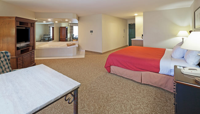 Country Inn & Suites - Germantown
